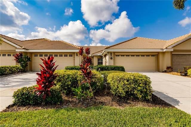 3640 Rue Alec Loop #5, North Fort Myers, FL 33917 (MLS #221035862) :: RE/MAX Realty Team