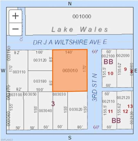 234 Dr J A Wiltshire Avenue E, Lake Wales, FL 33853 (MLS #221035871) :: Domain Realty