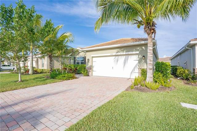 15210 Torino Lane, Fort Myers, FL 33908 (#221035876) :: The Dellatorè Real Estate Group
