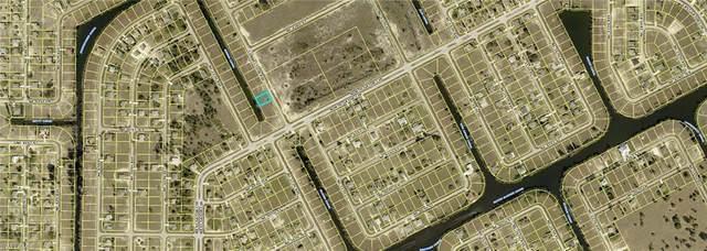4214 Connection Avenue, Cape Coral, FL 33909 (MLS #221035886) :: BonitaFLProperties