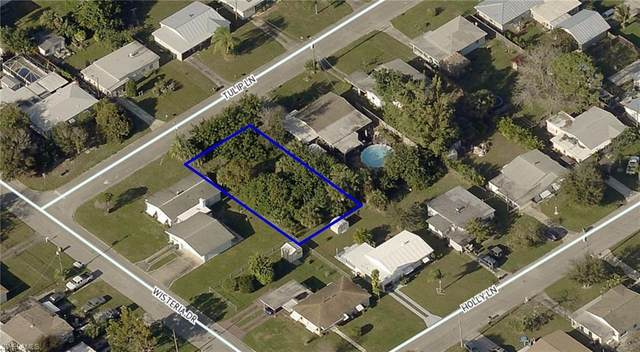 307 Tulip Lane, Melbourne, FL 32901 (MLS #221035892) :: Waterfront Realty Group, INC.