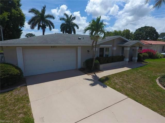 4433 SE 8th Place, Cape Coral, FL 33904 (MLS #221035909) :: Florida Homestar Team