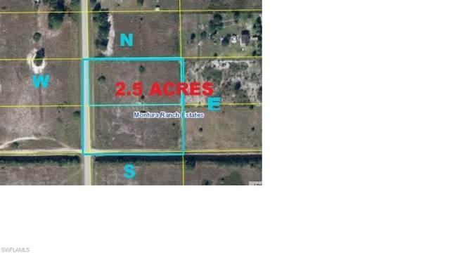 615 N Mayoral Street, Clewiston, FL 33440 (MLS #221035916) :: Domain Realty
