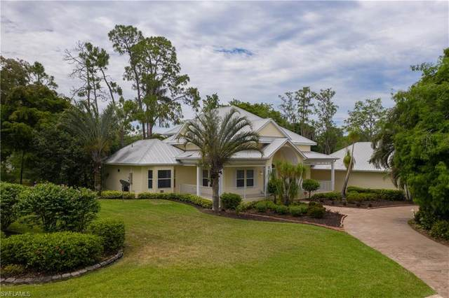 13711 Hickory Run Lane, Fort Myers, FL 33912 (#221035942) :: The Dellatorè Real Estate Group