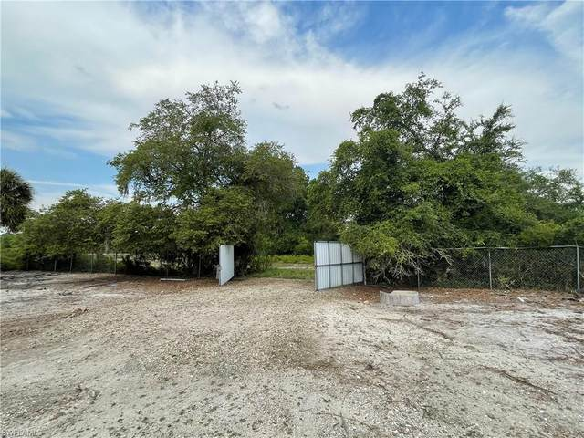 160 S Estribo Street, Clewiston, FL 33440 (MLS #221036023) :: Domain Realty