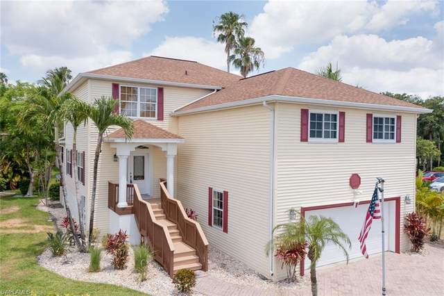 7709 Victoria Cove Court, Fort Myers, FL 33908 (MLS #221036033) :: Premiere Plus Realty Co.