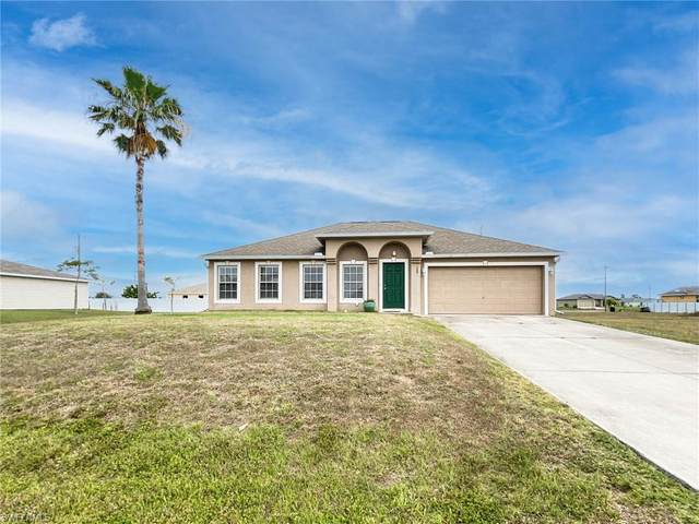 309 NE 23rd Terrace, Cape Coral, FL 33909 (MLS #221036070) :: BonitaFLProperties