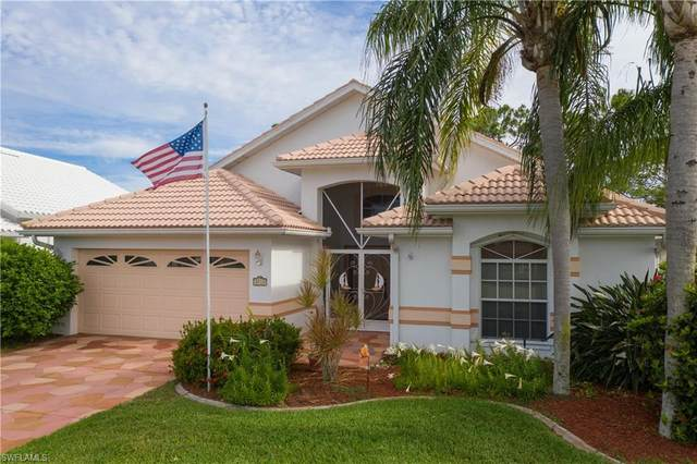 3710 Schefflera Drive, North Fort Myers, FL 33917 (MLS #221036072) :: RE/MAX Realty Team