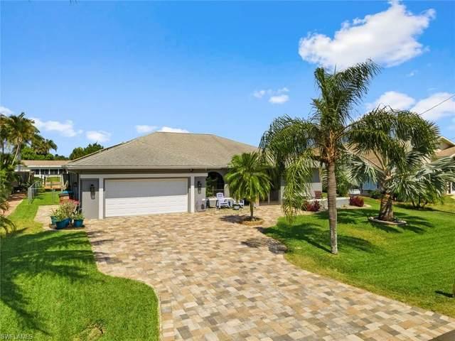 5310 SW 11th Avenue, Cape Coral, FL 33914 (MLS #221036073) :: RE/MAX Realty Team