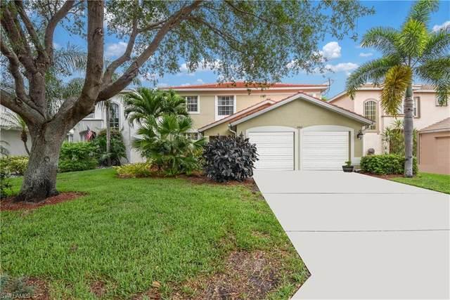 9902 Colonial Walk S, Estero, FL 33928 (MLS #221036093) :: The Naples Beach And Homes Team/MVP Realty