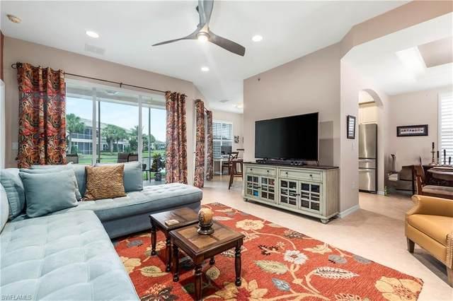 15120 Milagrosa Drive #105, Fort Myers, FL 33908 (MLS #221036120) :: Avantgarde