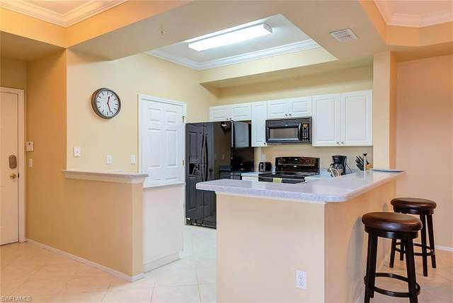 9005 Colby Drive #1911, Fort Myers, FL 33919 (#221036130) :: Jason Schiering, PA