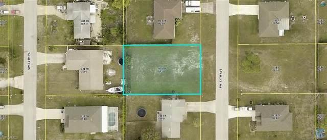 2516 SW 12th Avenue, Cape Coral, FL 33914 (MLS #221036143) :: Clausen Properties, Inc.