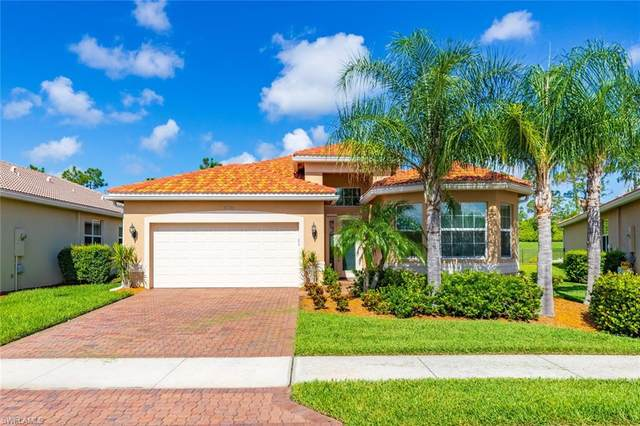 11200 Sparkleberry Drive, Fort Myers, FL 33913 (#221036157) :: The Dellatorè Real Estate Group