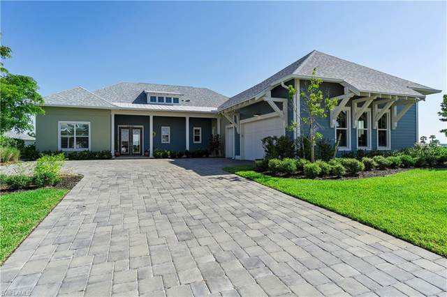 42327 Lake Timber Drive, Babcock Ranch, FL 33982 (MLS #221036158) :: RE/MAX Realty Team