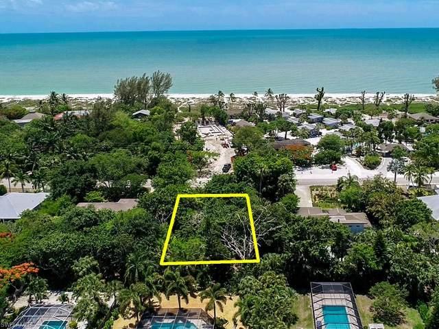3938 W Gulf Drive, Sanibel, FL 33957 (MLS #221036197) :: Wentworth Realty Group