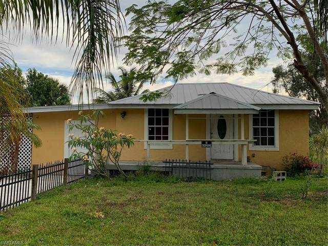 538 Edmund Street, Punta Gorda, FL 33950 (MLS #221036222) :: RE/MAX Realty Team