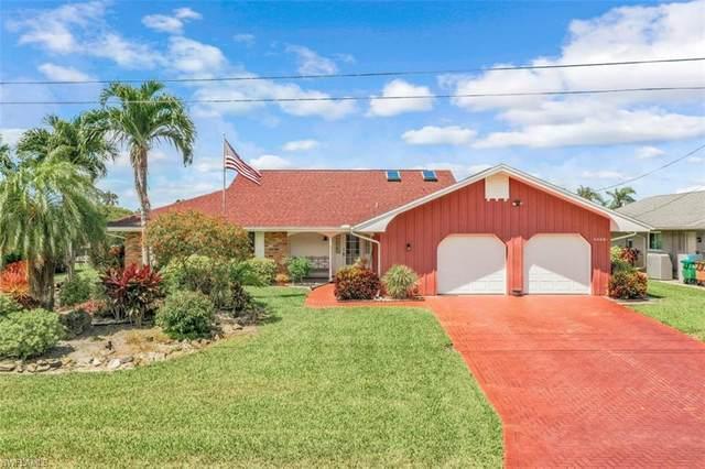 4408 SE 12th Avenue, Cape Coral, FL 33904 (#221036241) :: Jason Schiering, PA