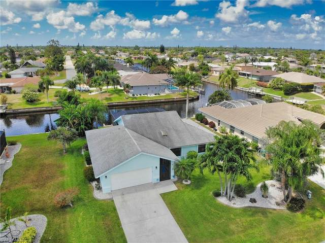 1118 SE 29th Street, Cape Coral, FL 33904 (MLS #221036274) :: Clausen Properties, Inc.