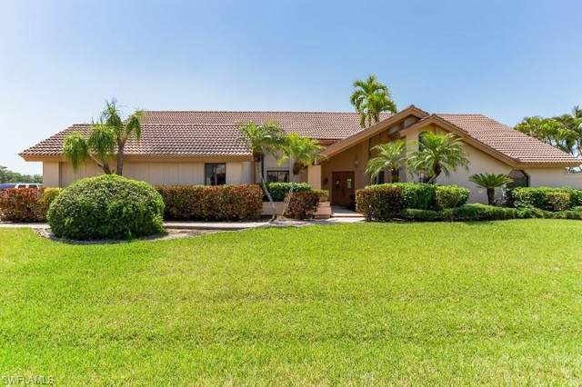 8380 Glenfinnan Circle, Fort Myers, FL 33912 (#221036308) :: The Dellatorè Real Estate Group