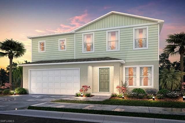 1224 Ecclesia Street E, Lehigh Acres, FL 33974 (MLS #221036331) :: RE/MAX Realty Team