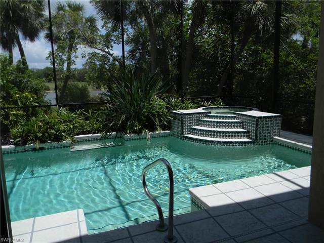 2548 Wulfert Road, Sanibel, FL 33957 (#221036338) :: The Dellatorè Real Estate Group