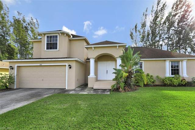 304 SE 21st Terrace, Cape Coral, FL 33990 (MLS #221036357) :: Clausen Properties, Inc.