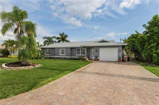 1906 SE 26th Street, Cape Coral, FL 33904 (MLS #221036359) :: Clausen Properties, Inc.