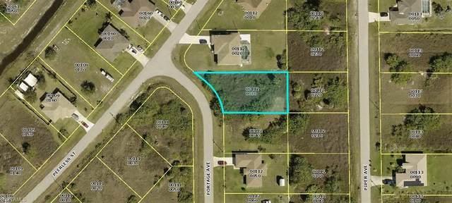353 Portage Avenue, Lehigh Acres, FL 33974 (MLS #221036361) :: Clausen Properties, Inc.
