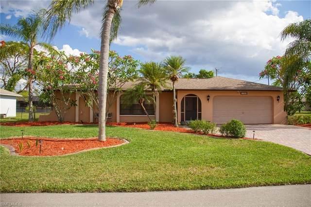 1344 NE Van Loon Terrace, Cape Coral, FL 33909 (MLS #221036367) :: Avantgarde