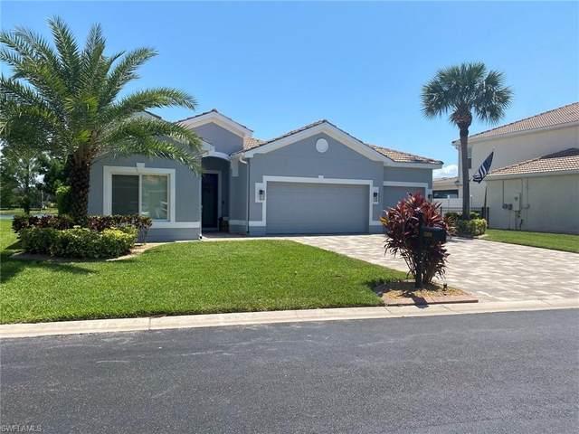13489 Little Gem Circle, Fort Myers, FL 33913 (MLS #221036391) :: Eric Grainger | Jason Mitchell Real Estate