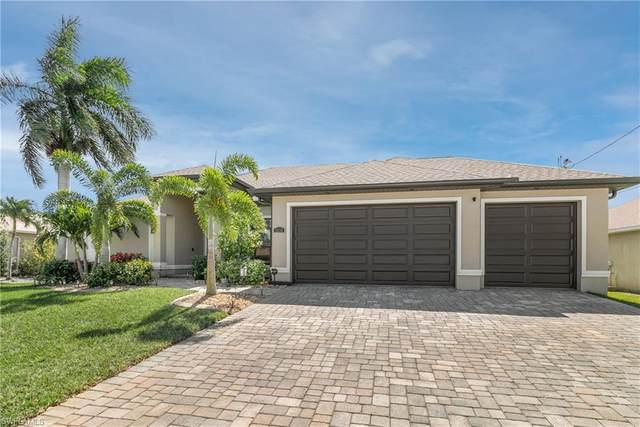 2636 SW 26th Terrace, Cape Coral, FL 33914 (MLS #221036402) :: RE/MAX Realty Team