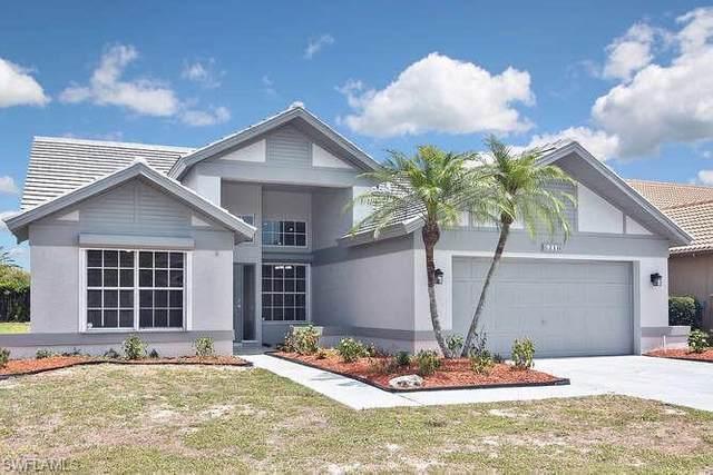 8216 Breton Circle, Fort Myers, FL 33912 (MLS #221036410) :: Team Swanbeck