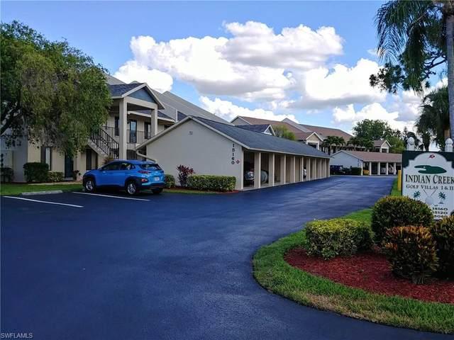 15140 Riverbend Boulevard #505, North Fort Myers, FL 33917 (MLS #221036426) :: BonitaFLProperties