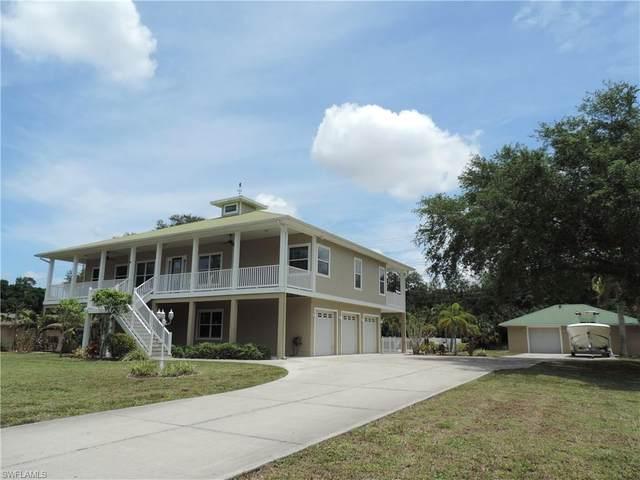 18151 Parkridge Court, Fort Myers, FL 33908 (MLS #221036436) :: Tom Sells More SWFL | MVP Realty
