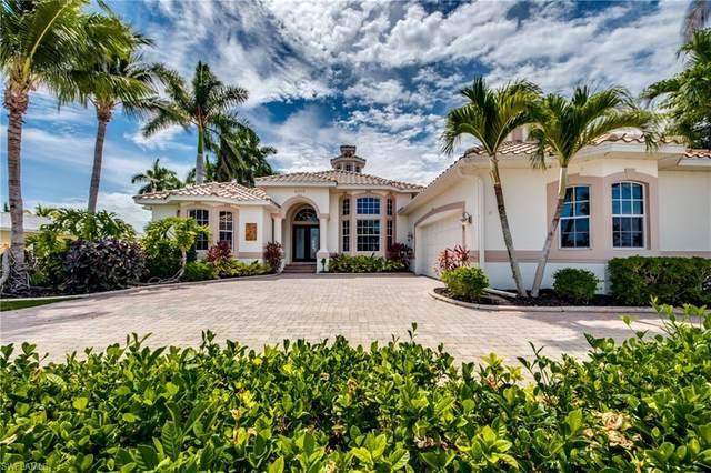 4615 SE 20th Place, Cape Coral, FL 33904 (MLS #221036448) :: Florida Homestar Team