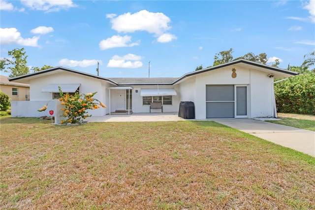 4122 Palm Tree Boulevard, Cape Coral, FL 33904 (#221036454) :: Jason Schiering, PA
