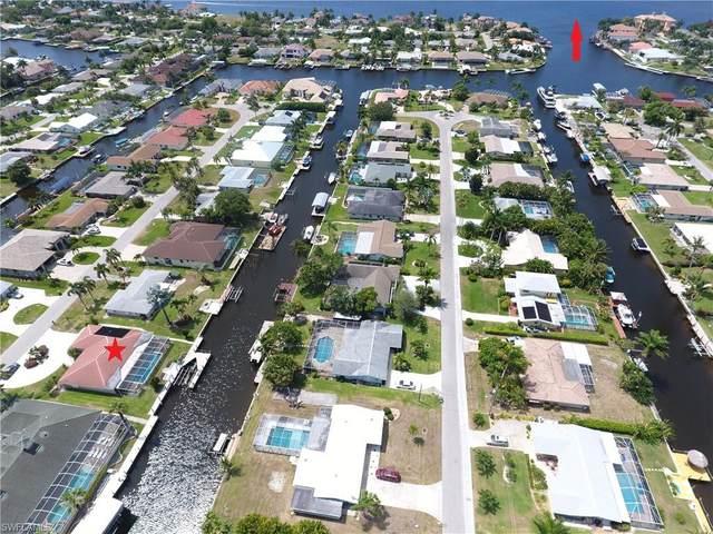 5332 Cortez Court, Cape Coral, FL 33904 (MLS #221036464) :: Avantgarde