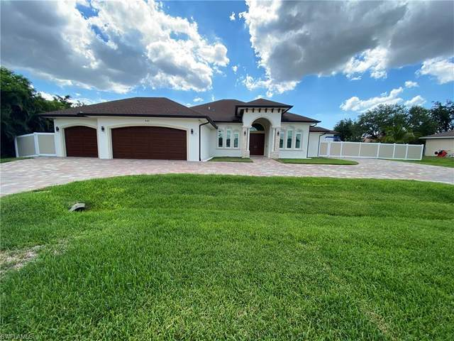 420 SW 7th Court, Cape Coral, FL 33991 (MLS #221036467) :: BonitaFLProperties