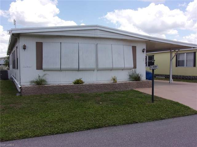14502 Nathan Hale Lane, North Fort Myers, FL 33917 (MLS #221036470) :: RE/MAX Realty Group