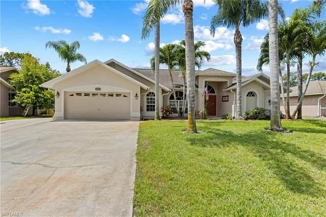 9132 Bryant Road, Fort Myers, FL 33967 (MLS #221036479) :: Florida Homestar Team