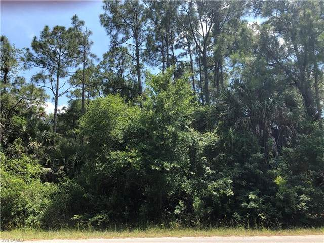 3414 66TH ST W, Lehigh Acres, FL 33971 (MLS #221036483) :: RE/MAX Realty Group