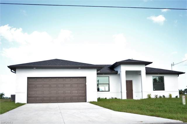 1102 NE 16th Place, Cape Coral, FL 33909 (MLS #221036485) :: RE/MAX Realty Group
