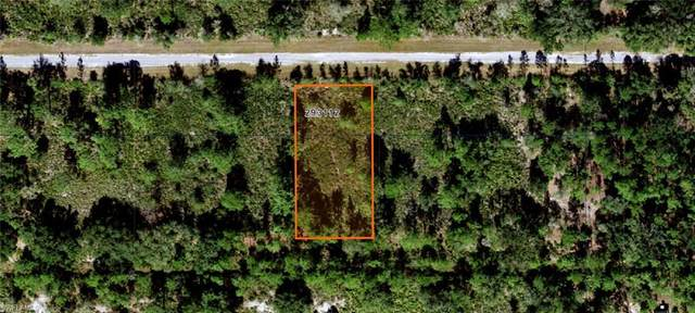 1107 Pandora Drive, INDIAN LAKE ESTATES, FL 33855 (MLS #221036491) :: Bowers Group | Compass