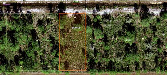 Japonica Avenue, INDIAN LAKE ESTATES, FL 33855 (MLS #221036493) :: Bowers Group | Compass