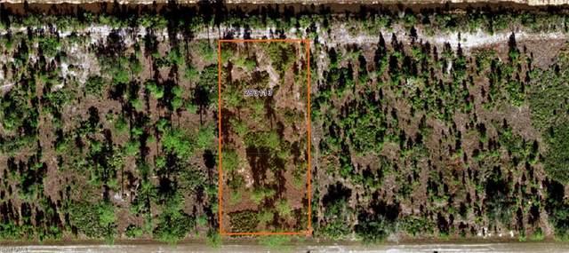 916 Portulaca Drive, INDIAN LAKE ESTATES, FL 33855 (MLS #221036494) :: Bowers Group | Compass