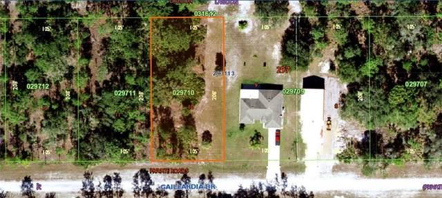 1020 Gaillardia Drive, INDIAN LAKE ESTATES, FL 33855 (MLS #221036495) :: Bowers Group | Compass