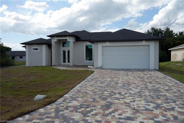 433 NW 1st Street, Cape Coral, FL 33993 (MLS #221036502) :: Eric Grainger   Jason Mitchell Real Estate