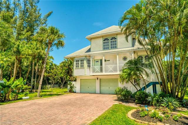 9408 Moonlight Drive, Sanibel, FL 33957 (MLS #221036504) :: The Naples Beach And Homes Team/MVP Realty