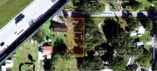 724 W Crescent Drive, Lakeland, FL 33805 (MLS #221036518) :: Premiere Plus Realty Co.